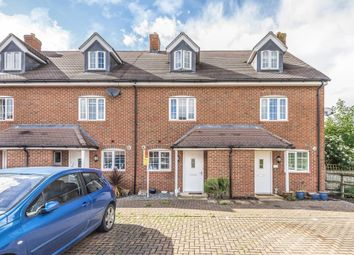 Thumbnail 3 bedroom terraced house for sale in Cumnor Hill, Oxford