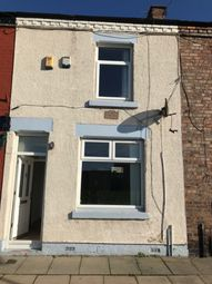 Thumbnail 3 bed terraced house for sale in York Street, Garston, Liverpool