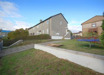Thumbnail 3 bed flat for sale in Greenwood Quadrant, Linnvale, Clydebank