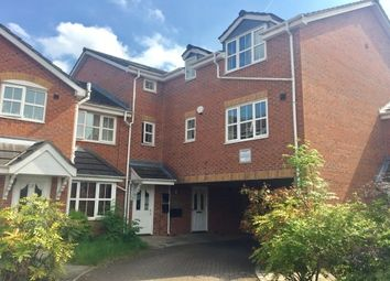 Thumbnail 2 bed flat to rent in Whitestar Court, Irlam, Manchester