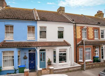 3 bed terraced house for sale in Chichester Road, Seaford BN25