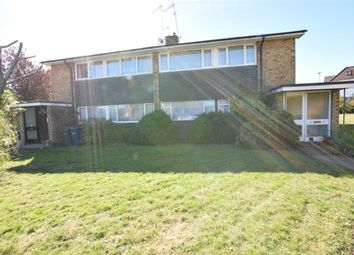Thumbnail 2 bed flat to rent in The Hook, New Barnet, Barnet