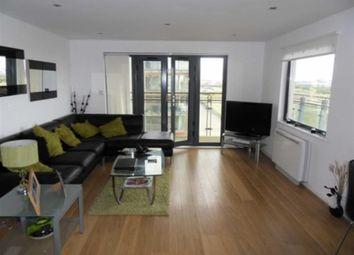 Thumbnail 2 bedroom flat for sale in Fishermans Way, Swansea, Swansea, West Glamorgan