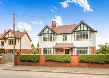 Thumbnail 4 bed detached house for sale in Heaton Road, Batley