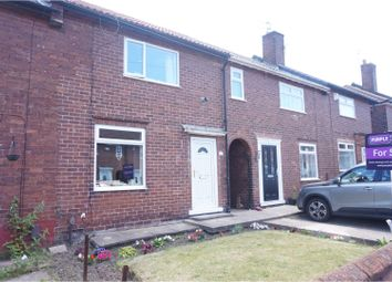 Thumbnail 2 bed terraced house for sale in Mather Avenue, Runcorn