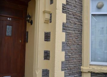 Thumbnail 1 bed flat to rent in 46, Colum Road, Cathays, Cardiff, South Wales