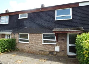 Thumbnail 3 bed property to rent in Verity Way, Stevenage
