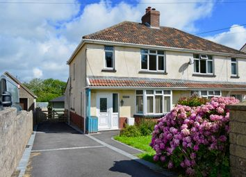 Thumbnail 3 bed semi-detached house to rent in Wells Road, Chilcompton