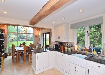 Bradbourne, Ashbourne DE6. 4 bed detached house