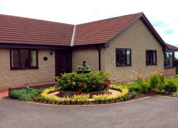 Thumbnail 4 bed bungalow for sale in Gables End, Morpeth, Northumberland