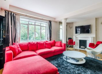 3 bed flat to rent in Lancaster Terrace, Lancaster Gate, London W2