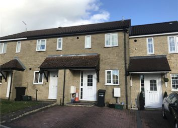 Thumbnail 2 bed terraced house to rent in Sleight Close, Yeovil, Somerset