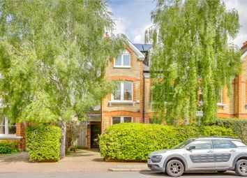 Thumbnail 7 bed semi-detached house for sale in Dryburgh Road, West Putney, London
