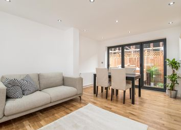 Thumbnail 2 bed end terrace house to rent in Argyle Place, London