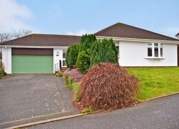 Thumbnail 3 bed bungalow for sale in Huccaby Close, Brixham