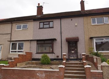 Thumbnail 3 bed terraced house to rent in Elmwood Road, Methil, Leven