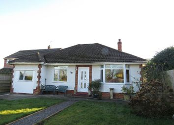 Thumbnail 3 bed detached bungalow for sale in Sandmead Road, Sandford, Winscombe