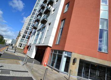 Thumbnail Studio to rent in Meridian Plaza, Bute Terrace, Cardiff