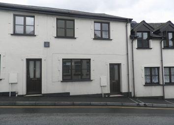 Thumbnail 2 bed terraced house to rent in Torridge Hill, Bideford