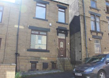 Thumbnail 4 bed terraced house for sale in Taylor Street, Batley, West Yorkshire