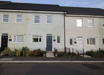 Thumbnail 3 bed terraced house to rent in Littlefield Road, Alton