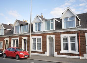 Thumbnail 3 bed terraced house for sale in 26 Vicarton Street, Girvan
