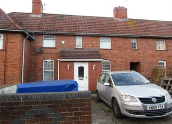 Thumbnail 4 bed terraced house for sale in Daventry Road, Knowle, Bristol