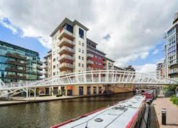 Thumbnail 2 bed flat to rent in Watermarque, 100 Browning Street, Birmingham, 8Gy