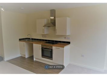 Thumbnail 1 bed flat to rent in Low Street, Sutton-In-Ashfield