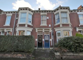 Thumbnail 5 bed maisonette for sale in Simonside Terrace, Heaton, Newcastle Upon Tyne