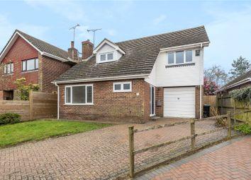 4 bed detached house for sale in Beacon Walk, Tenterden, Kent TN30