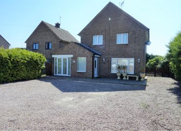 Thumbnail 3 bed detached house for sale in Doncaster Road, Askern