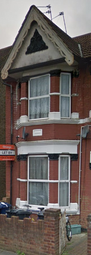 Thumbnail 3 bed flat to rent in Saxon Road, Flat 1, Ground Floor, Southall