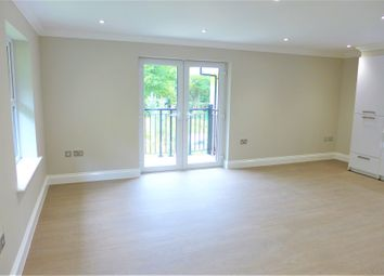 Thumbnail 2 bed flat to rent in Chantry Court, Old Guildford Road, Horsham, West Sussex