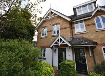 Thumbnail 2 bed end terrace house for sale in Whittington Mews, North Finchley, London