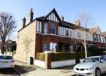 Thumbnail 2 bed flat to rent in Bushwood Road, Kew, Richmond, Surrey