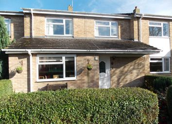 Thumbnail 3 bed terraced house for sale in Millfield Avenue, Marsh Gibbon, Bicester