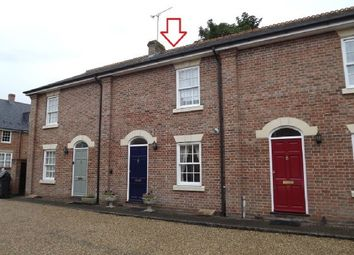 Thumbnail 2 bed terraced house to rent in White Lion Court, Magdalen Road, Hadleigh