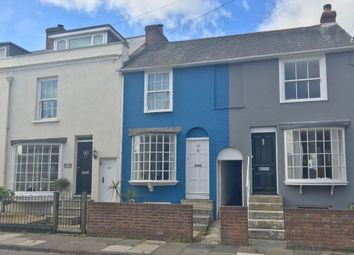 Thumbnail 2 bed town house for sale in Gosport Street, Lymington, Hampshire