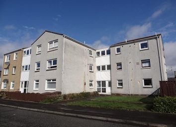 Thumbnail 1 bed flat for sale in 24 Ure Court, Grangemouth