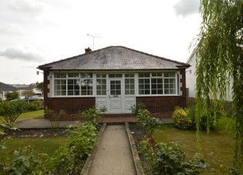 Thumbnail 2 bed detached bungalow for sale in Thorpe Lane, Guiseley, Leeds, West Yorkshire