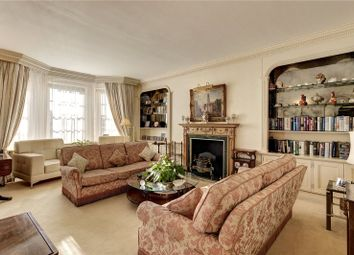 Thumbnail 3 bed flat for sale in St. Stephens Close, Avenue Road, London