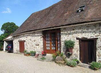 Thumbnail 5 bed property for sale in Ladignac-Le-Long, Haute-Vienne, France