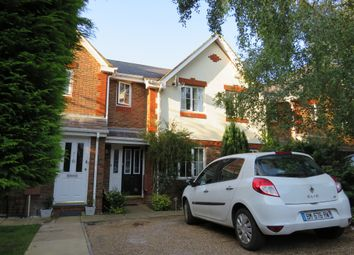 Thumbnail 2 bed terraced house for sale in Galen Close, Epsom