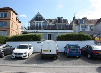 Thumbnail 2 bed property to rent in Esplanade Road, Newquay