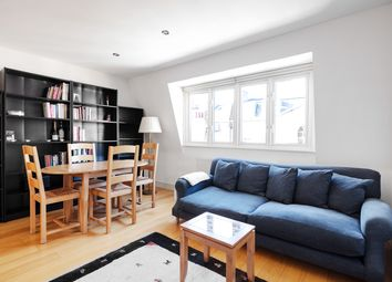 Thumbnail 2 bed flat to rent in Bowden Street, London