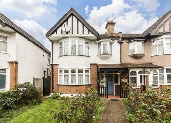 4 bed semi-detached house for sale in Queens Gardens, London W5