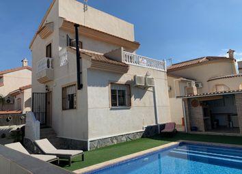 Thumbnail Villa for sale in Calle Cuarzo, 2, 03170 Rojales, Alicante, Spain