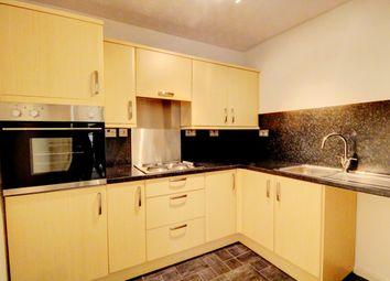 Thumbnail 2 bedroom flat for sale in Pettigrew Street, Glasgow