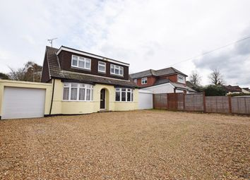 Thumbnail 5 bed detached bungalow for sale in Bredhurst Road, Wigmore